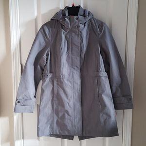 NWT Stylish Grey Coat